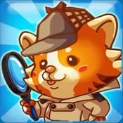 Pet-Detective-Logo