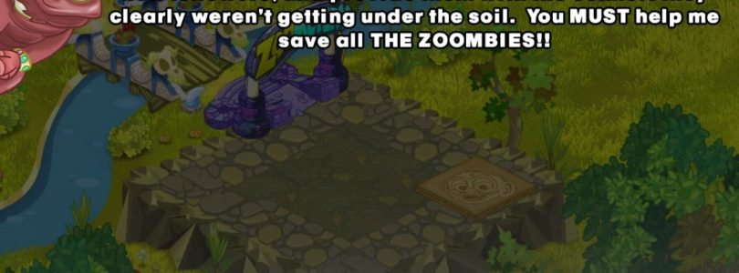 Pet Zoometery HD Review