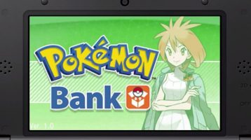 Huge Pokemon Bank Update Finally Released