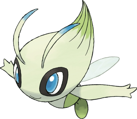 Pokemon-Celebi-01