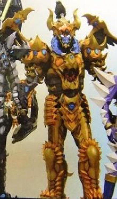 Ranger Call Episode 03 – Ranger Rage