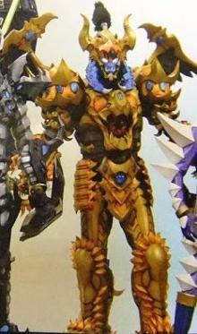 Power-Rangers-Neo-Grifforzer