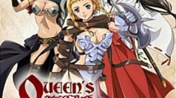 Queen's Blade: Exiled Virgin Review