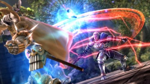 SOULCALIBUR: Lost Swords Will Include Popular Characters From Past Series