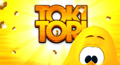 Toki Tori to be Available Soon on the PS3