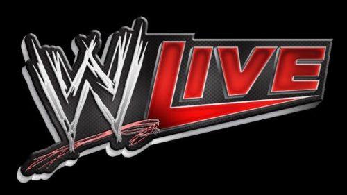 WWE Live Returning to Australia in 2014