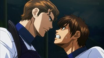 Ace of Diamond Episode 7 Impressions