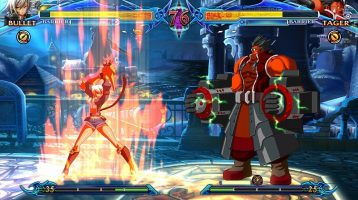 Blazblue and New Frontier Days Announced for Switch