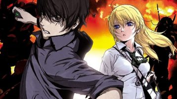 BTOOOM!: Complete Collection Review