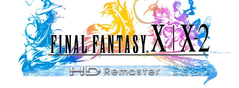 Final Fantasy X|X-2 HD Remaster PS Vita Release Date Announced