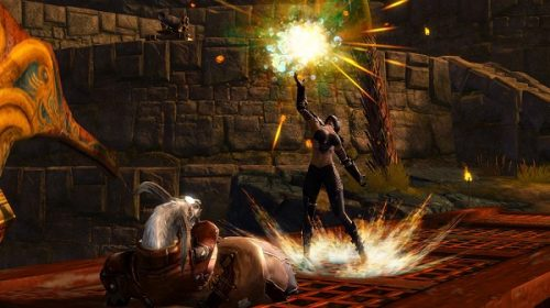 New Guild Wars 2 PvP Rewards Planned