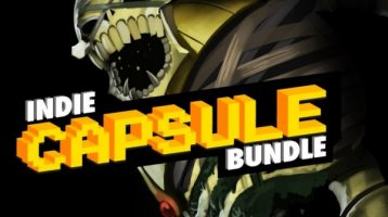 The Indie Capsule Bundle Now Live on Bundle Stars