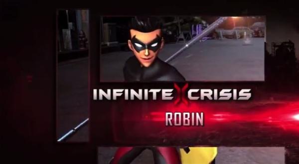infinite-crisis-robin