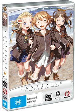 last-exile-fam-part-2-dvd-box