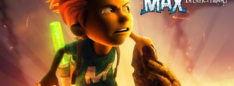 Max: The Curse of Brotherhood to launch on Xbox One tomorrow