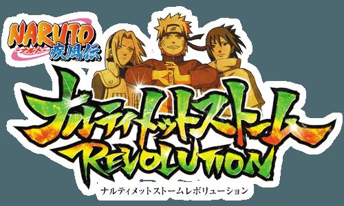naruto-shippuden-ultimate-ninja-storm-revolution-logo