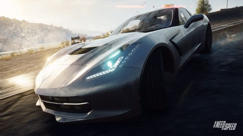 New Trailers for FIFA 14 and Need for Speed Rivals