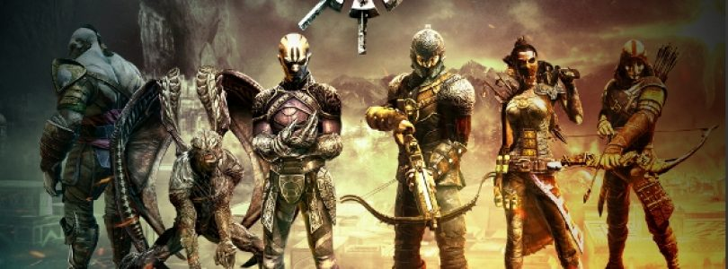 Nosgoth Unveils Trailer as it Heads to Closed Beta