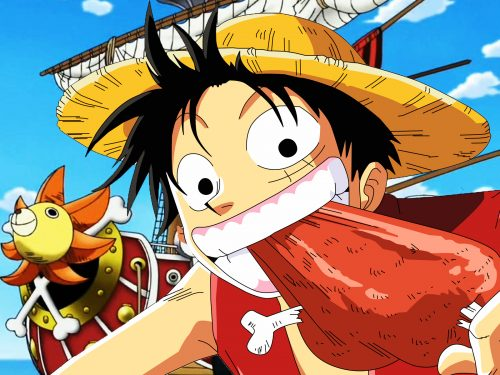 One Piece's 5th Theme Song Turns 8-Bit In Awesome Remix