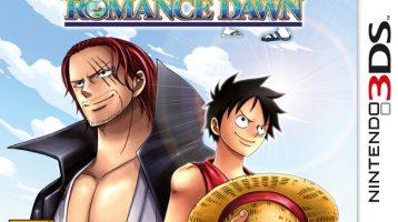 One Piece: Romance Dawn Review