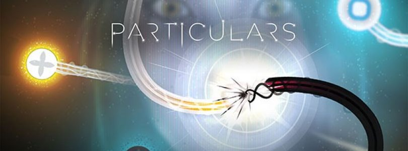 Dive Into Particle Physics with 'Particulars'