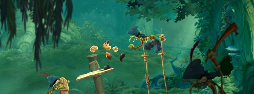 Rayman Legends to be Released on Xbox One and PlayStation 4 on February 28th