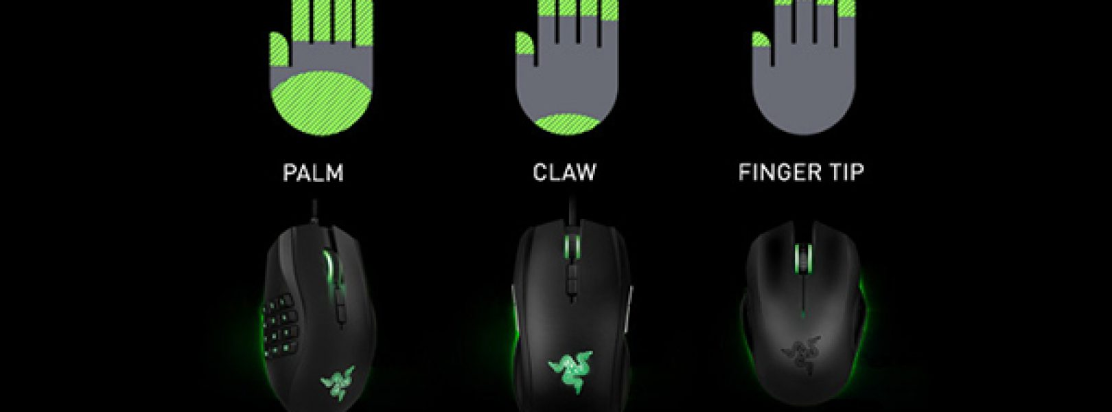 Razer Page 5 Capsule Computers Mouse Ouroboros Black Choose Your Perfect With Razers Selection Tool