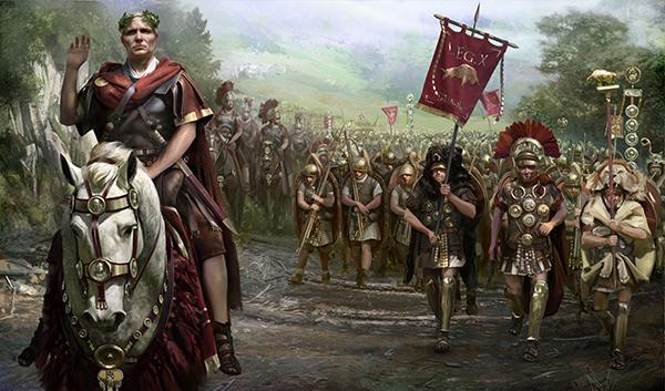 rome-2-caesar-in-gaul-art