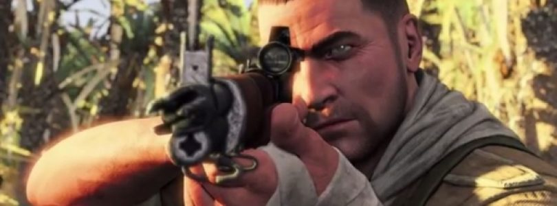 Sniper Elite 3 Gets New Screenshot, 'Tobruk' Trailer
