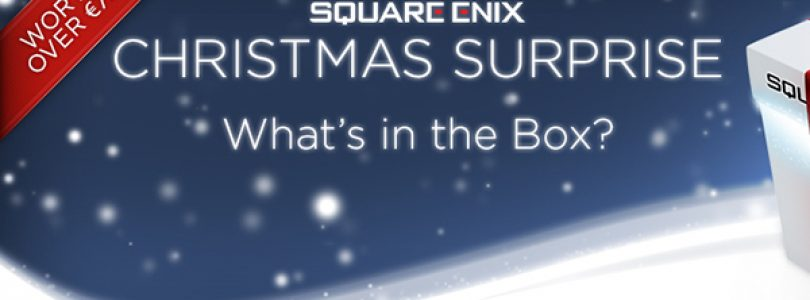 Square Enix Store Packing £50 Worth of Games for £4.99
