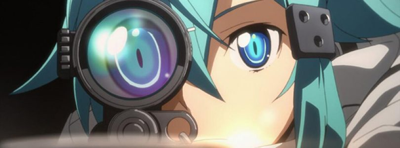 Sword Art Online II Announced, Trades Swords for Guns [Update]