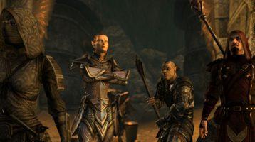 New The Elder Scrolls Online Character Progression Trailer