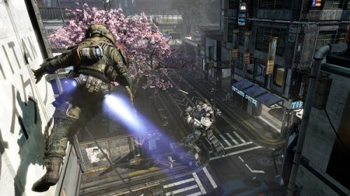 Titanfall will contain sniper rifles but no-scope and quickscoping to be 'ineffective'
