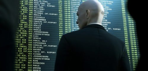 New Hitman Title Announced for Next-Gen