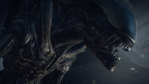 Alien: Isolation revealed as a current and next-gen survival horror game