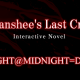 Cry Out: Banshee's Last Cry available on iOS