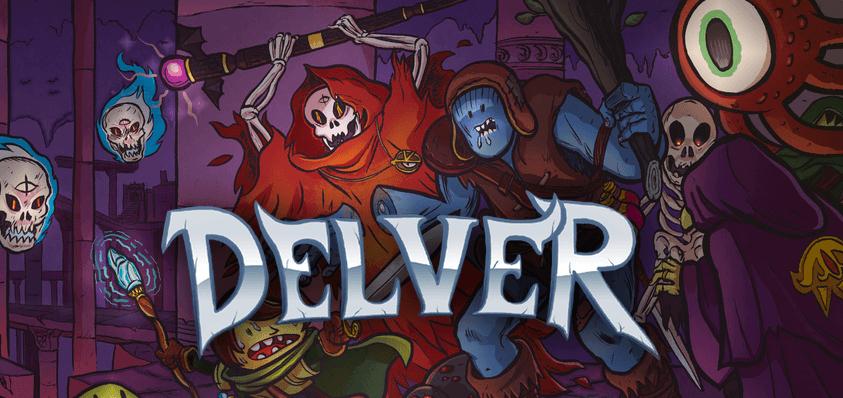 Delver-Artwork