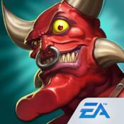 Dungeon-Keeper-Logo