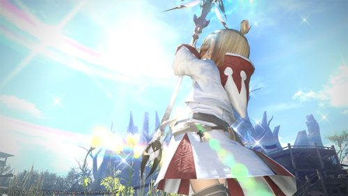 Upcoming Livestream Reveals Final Fantasy XIV: A Realm Reborn Patch Content