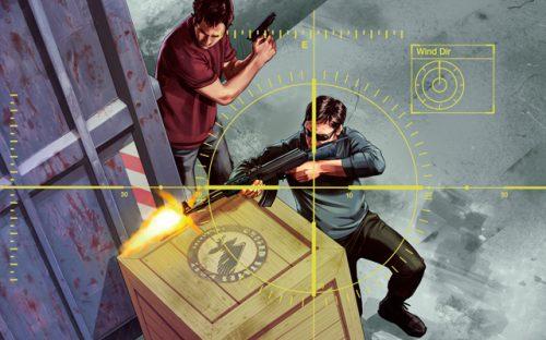 Rockstar Target GTA Online Cheaters