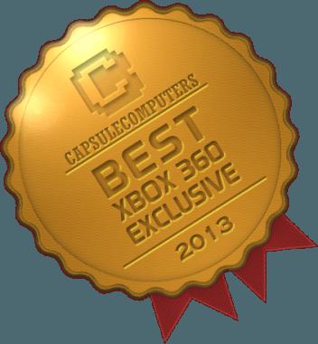 Gears of War Judgement Badge-3-XBOX