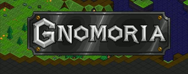 Gnomoria_Logo