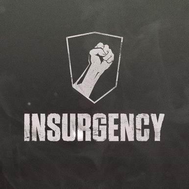 INSURGENCY-Boxart
