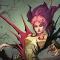 'Atomic Poison Ivy' Roots Her Way Into Infinite Crisis