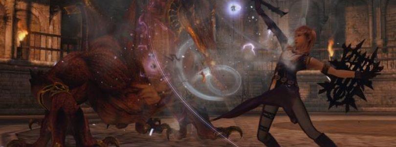 Lightning Returns: Final Fantasy XIII Hands-on