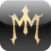 Maniac-Manors-Gavins-Story-Logo