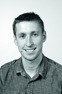 Editor, Matthew Pellett
