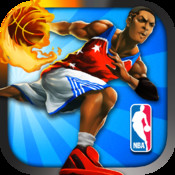 NBA-Rush-Logo