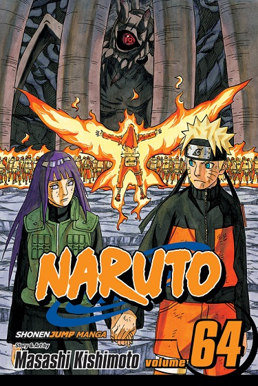 Naruto-volume-64-Cover