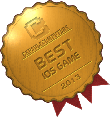 OceanHorn  Monster of Uncharted Seas Badge-3-IOS